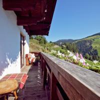 Cozy Holiday Home in Sankt Johann im Pongau with Garden