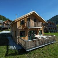 Luxury holiday home in Steiermark, with terrace