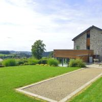 Exquisite Holiday Home in Malmedy with Indoor Pool