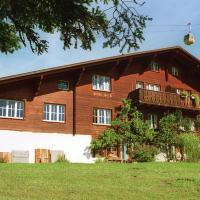 Beautiful Apartment in Hasliberg with Garden