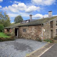 Quaint Farmhouse in Malempre near Forest
