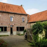 Modern Farmhouse in Michelbekle with Garden