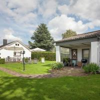 Spacious Holiday Home with Private Garden in Nassogne