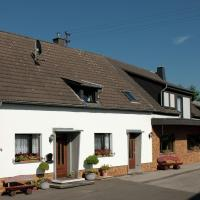 Dazzling Holiday Home in Hellenthal with Sauna