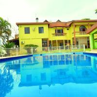 Jardins Guesthouse, hotel in Rio Branco