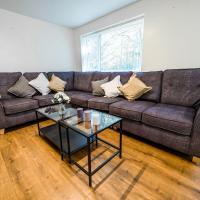 Sophisticated Apartment in Glasgow near Ibrox Stadium