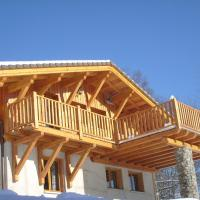 Chalet in Le Thillot with Skiing & Horse Riding Nearby, hotel in Le Ménil
