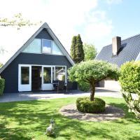 Spacious Home in Tuitjenhorn near the Sea
