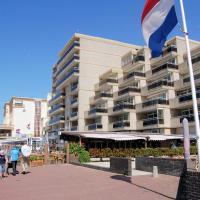 Luxurious Apartment in Noordwijk near Seabeach