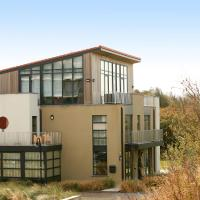 Modern Apartment on Beach in Cadzand, hotel in Cadzand-Bad