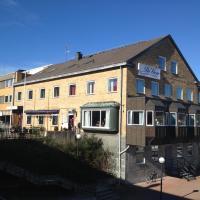 Hotel De Geer, hotel in Finspång