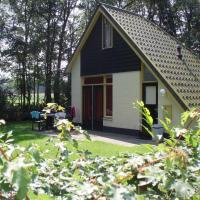 Attractive holiday home with a whirlpool, near Zwolle