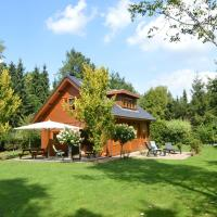 Secluded Holiday Home in Guelders near the Forest