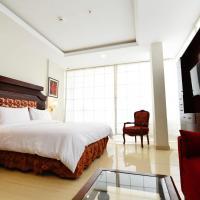 Viridi Hotels Islamabad, hotel in Islamabad