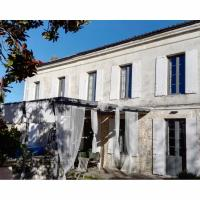 La Grande Maison de Pompignac, hotel in Pompignac