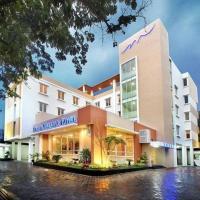 Grand Malabar, hotel di Bandung