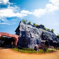Bandipur Resort Khan's Gufa, hotel in Gundlupet