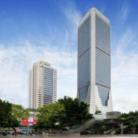 Crowne Plaza Guangzhou City Centre, an IHG Hotel, hotel di Guangzhou