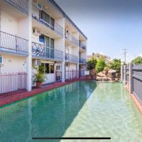Holiday Lodge Apartment, hotel em Cairns North