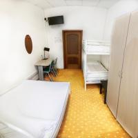Comfort Park Hostel