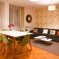 Modern Suite Ankeruhr
