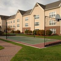 Residence Inn Rochester West/Greece
