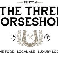 The Three Horseshoes
