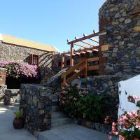 Casas Rurales Los Almendreros, hotel en Valverde