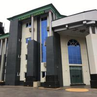DE MAJESTIC GARDEN HOTEL, hotel in Owerri