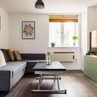 Hostellar - Remarkable flat in the heart of central London