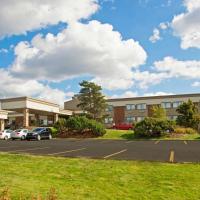 Quality Inn Halifax Airport, hotel near Halifax Stanfield International Airport - YHZ, Enfield