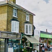 The Studio - Oxford Street Whitstable