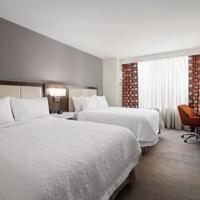 Hampton Inn & Suites Lubbock University, Tx