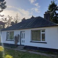 Craigbreck Farm Cottage