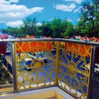 My Rezidance Hotel, отель в городе Маниса
