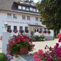 Hotel Gasthaus Zur Linde, hotel in Glottertal