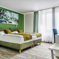 Hotel Atlantis, hotel in Brno