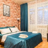 Уютная однокомнатная квартира у метро Тушинская