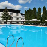 Hotel Atlantis – hotel w mieście Brno