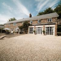 Stoodleigh Court Coach House B & B, hotel in Tiverton