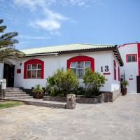 Stay Cleverly Self Catering Apartments, hotel in Walvis Bay