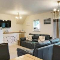 Modern 2-Bed Apartment in Crawley