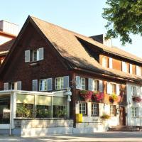 Hotel-Gasthof Löwen, hotel in Feldkirch