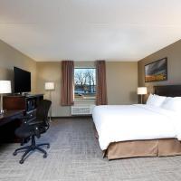 Canad Inns Destination Centre Transcona, hotel em Winnipeg