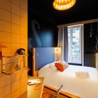 Greet Hotel Lyon Confluence