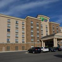 Holiday Inn Express Hotel & Suites Waterloo - St. Jacobs Area, an IHG Hotel, hotel em Waterloo