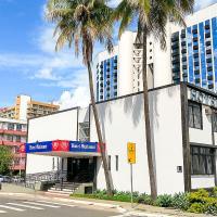 Hotel Diplomat, hotel v Brazílii