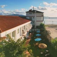 Apartamentos Rodeiramar 2A, hotel en Cangas de Morrazo