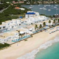 St Maarten Vacation Home - SeaStar #24, hotel in Philipsburg