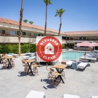 The Infusion Beach Club